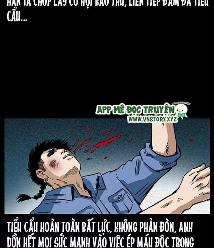 U Minh Ngụy tượng Chap 287 . Next Chap Chap 288