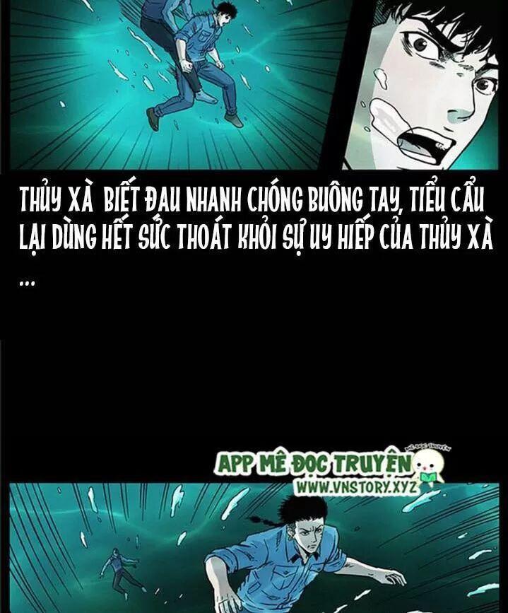 U Minh Ngụy tượng Chap 288 . Next Chap 289